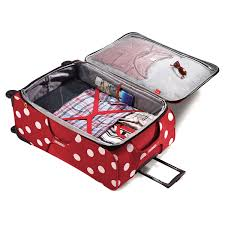 American Tourister Disney Soft Side